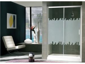 america010 1 300x225 - Mampara de baño y ducha básica