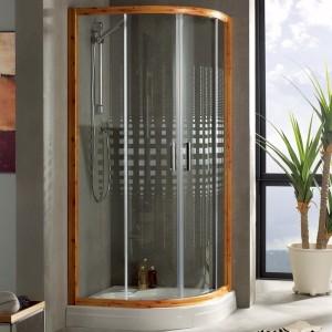 Mamparas de ducha Línea América
