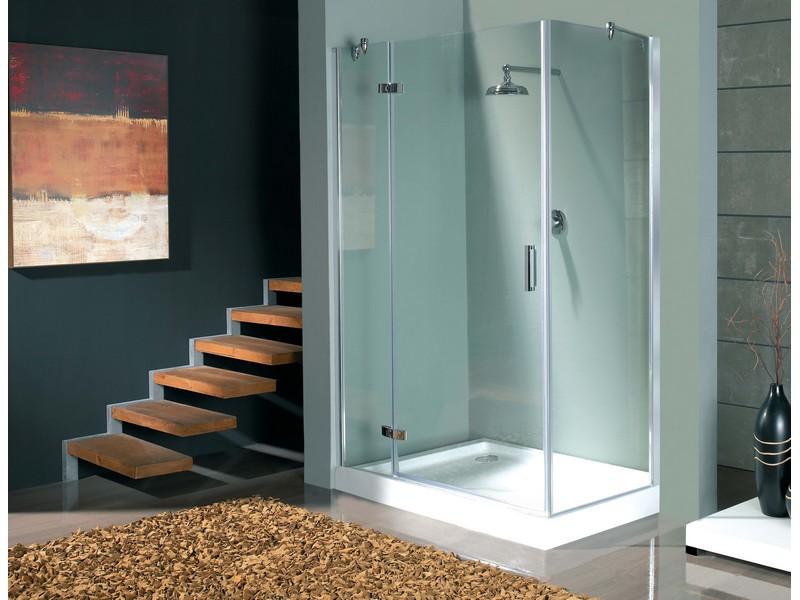 Mampara de ducha rinconeras