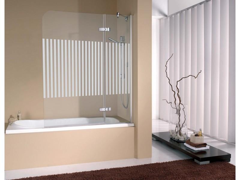 Mampara de baño Linea Asia