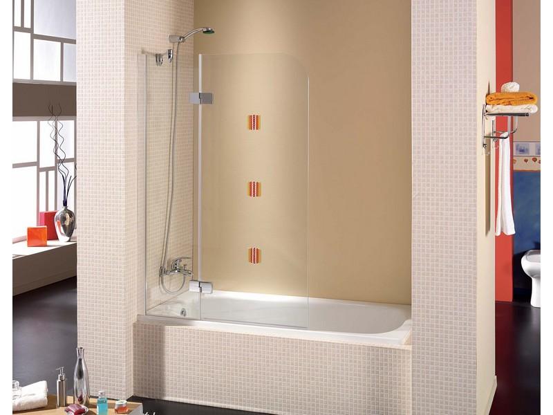 Mamparas de bañera Linea Asia