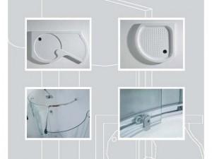 box003 300x225 - Mamparas de baño y ducha de acero
