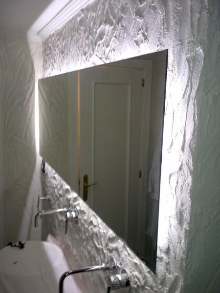 Espejos Led