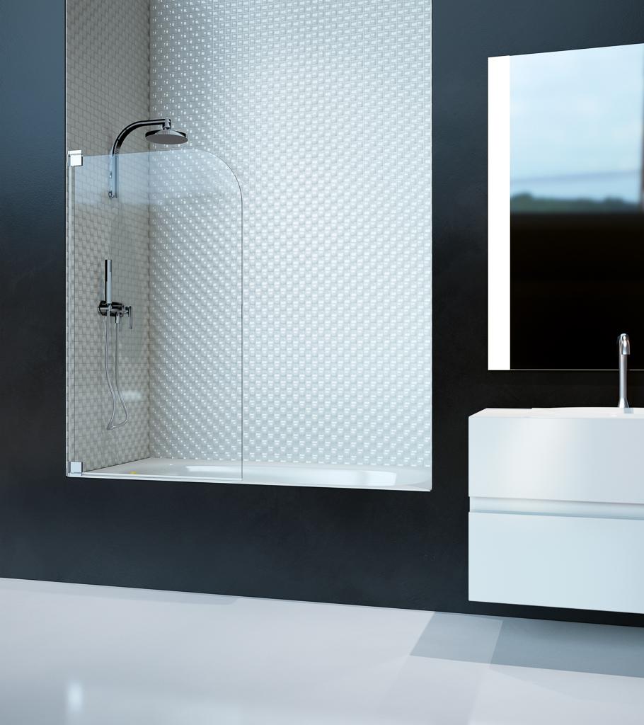 Nápoles - Mamparas de ducha y baño